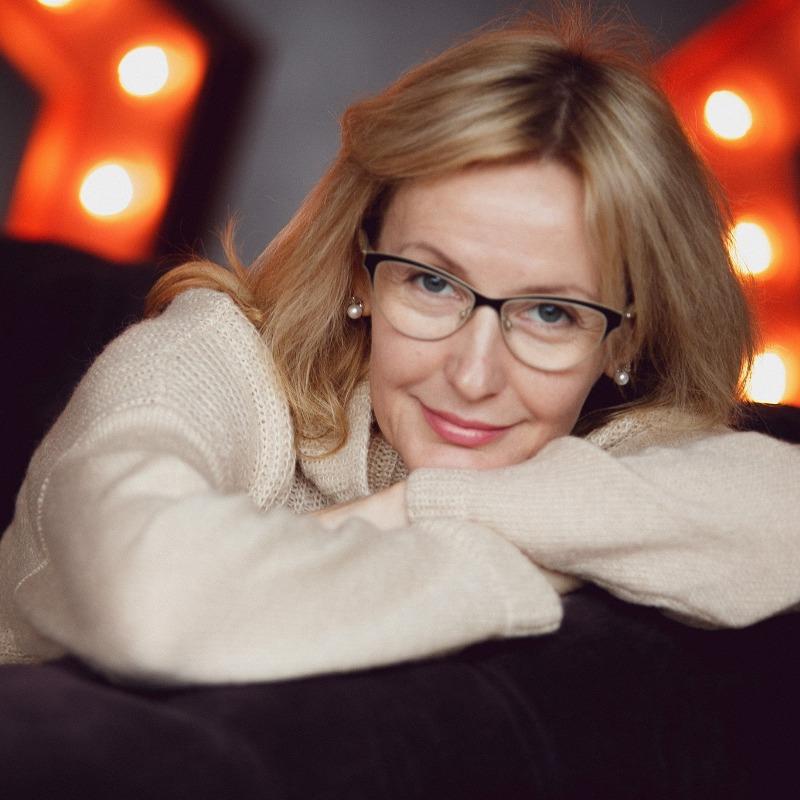Наталия Илюшко