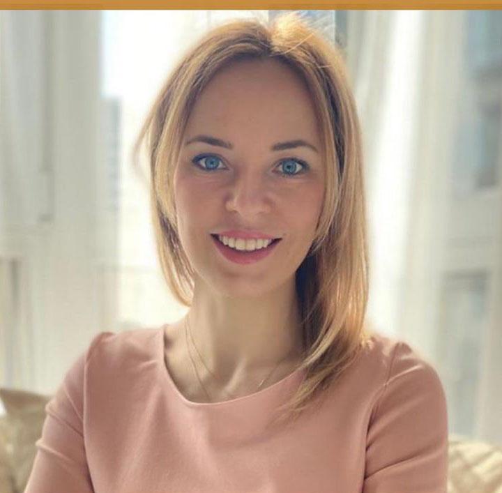 Мария Пермякова