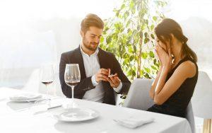 как да докараме мъжа до брак