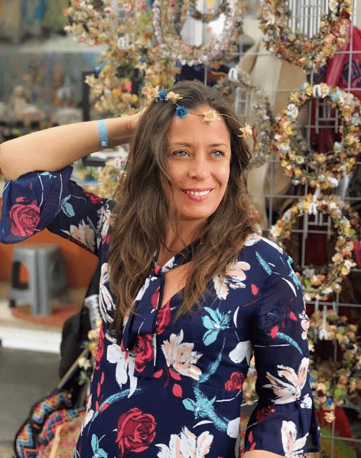 Катя Бочукова