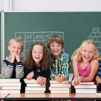 формулата за успех на финландската образователна система