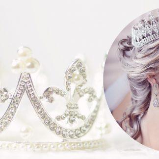 състояние кралица