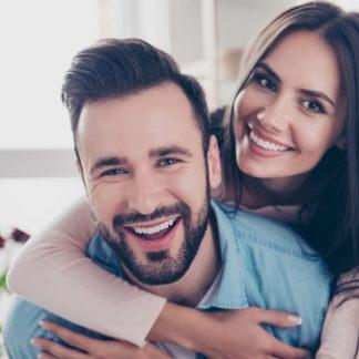 щастлива връзка