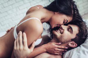 5 начина да побъркаш мъжа