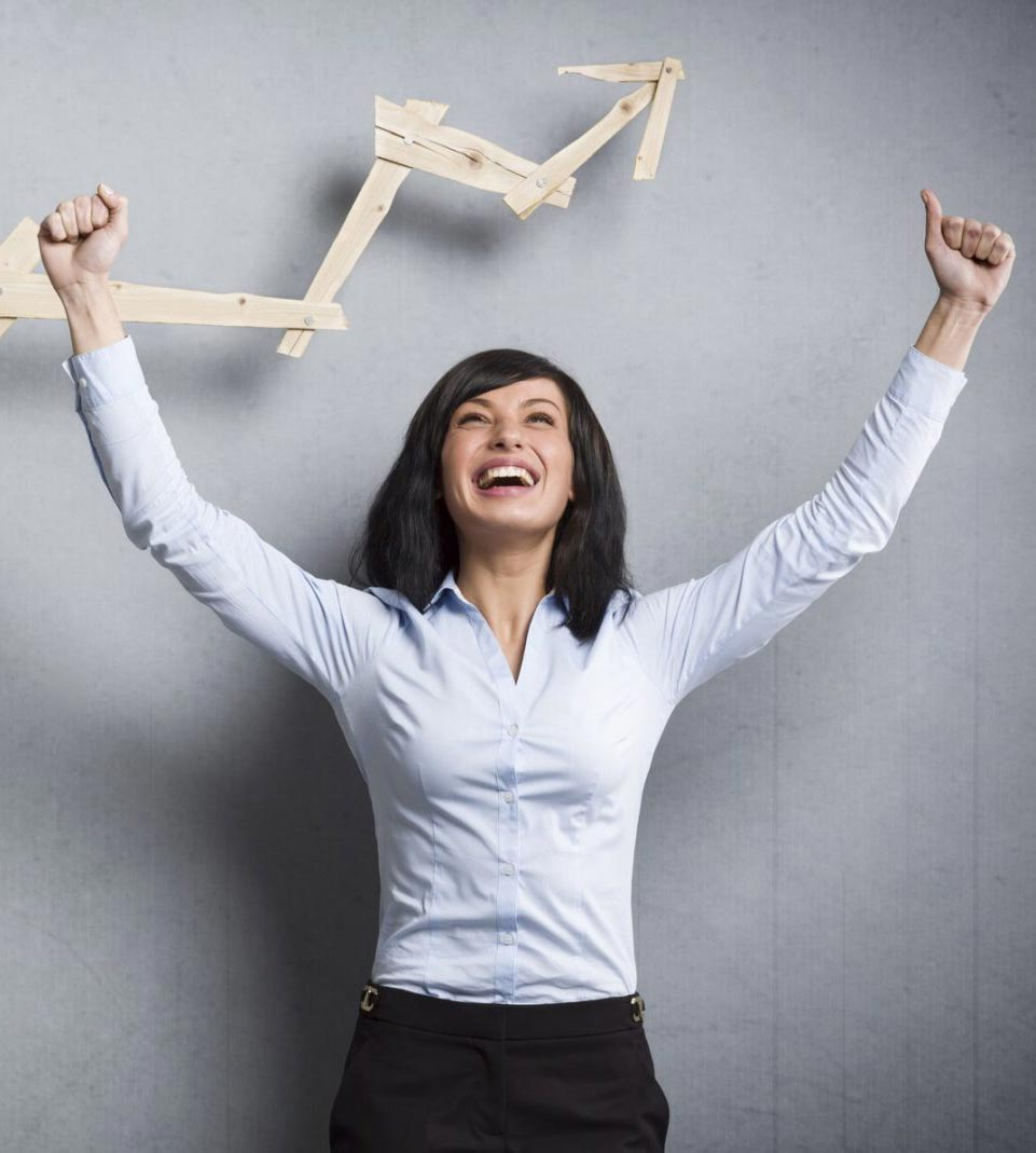Разкрий потенциала си и постигни успех