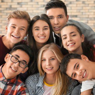 Въпроси и отговори за тийнейджъри