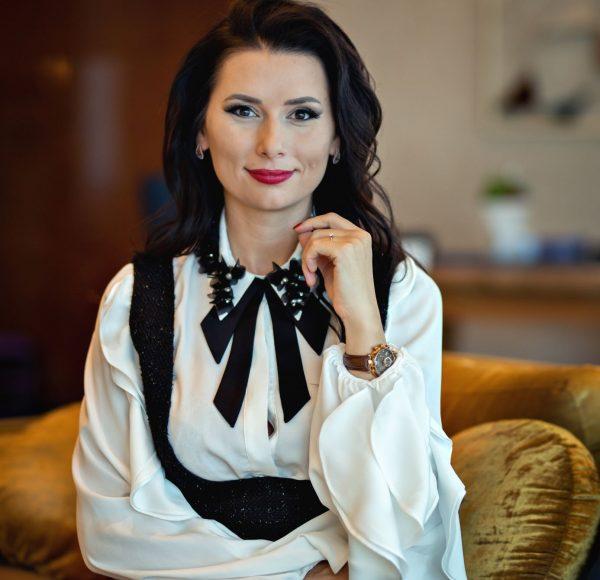 Наталия Кобилкина